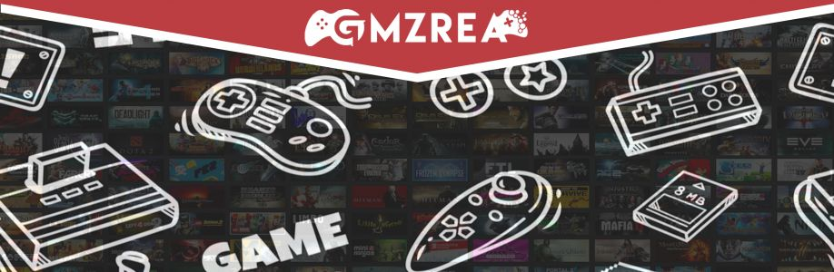 GMZREA.com Cover Image
