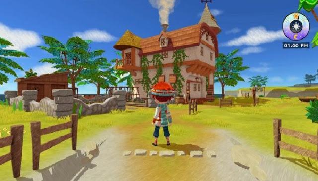 ستأتي لعبة Little Dragons Cafe الى الكمبيوتر يوم 15 نوفمبر 2018 ، والكشف عن متطلبات التشغيل - AlgerianO Gamers