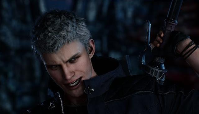 تصميم شخصيات Devil May Cry 5 تطلب وقت كافي لصناعة فيلم Live-Action - AlgerianO Gamers