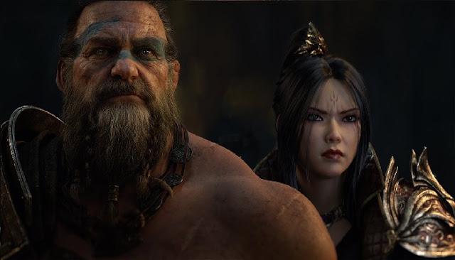تم الاعلان عن لعبة Diablo Immortal للهواتف الذكية من Blizzard - AlgerianO Gamers