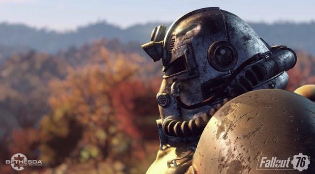 تصحيح 1.0.6.0الخاص بـ Fallout 76 متوفر للتنزيل ، والكشفت عن محتوى جديد مجاني  - AlgerianO Gamer