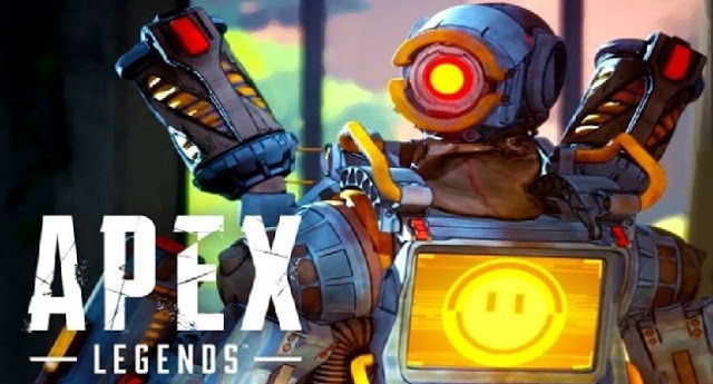 تم إصدار أول تحديث لـ APEX Legends  - AlgerianO Gamer