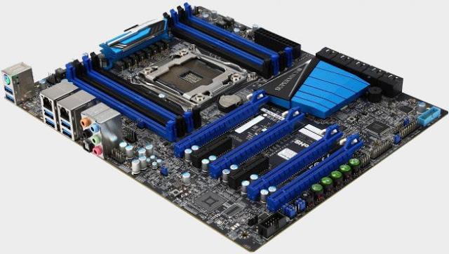 شركة Supermicro في مهمة لصناعة لوحات الأم المتطورة مع DDR5  - AlgerianO Gamer