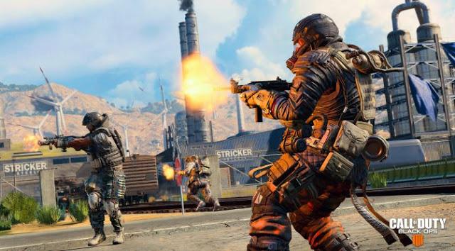 سيكون لدى Call of Duty 2019 وضع حملة جديد تمامًا  - AlgerianO Gamer