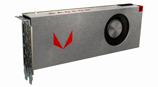 رسميا AMD قامت بتخفيض سعر بطاقة الرسومات Radeon RX Vega 56 - AlgerianO Gamer