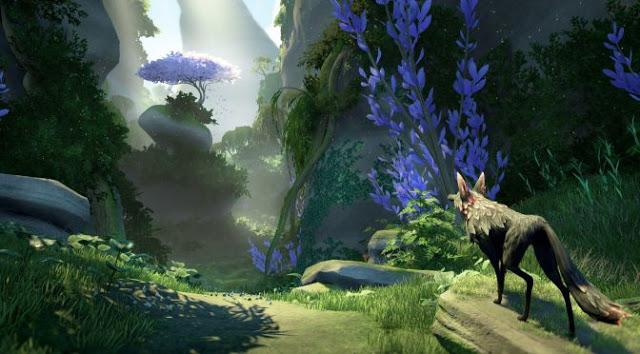 سيتم اصدار Lost Ember ، وهي لعبة مغامرات و استكشاف من منظور الشخص الثالث ، يوم 19 يوليو - AlgerianO Gamer